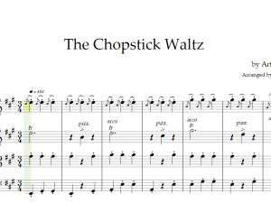 Free Violin Sheet Music - The Violin Place